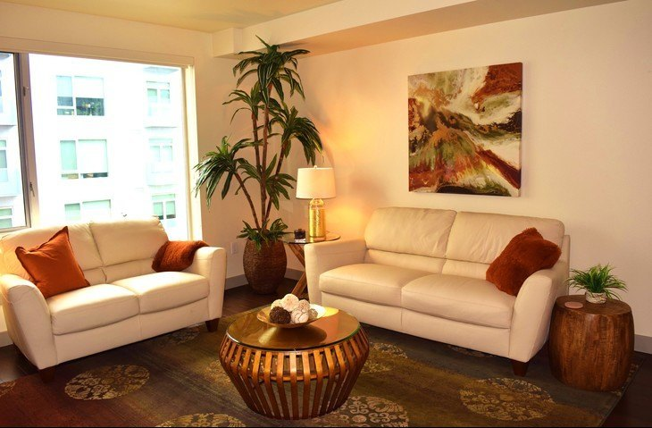 photo gallery corporate furnished apartments in portland oregon