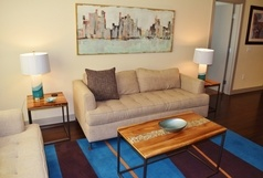 Luxury 2 Bedroom Marshall Street #401